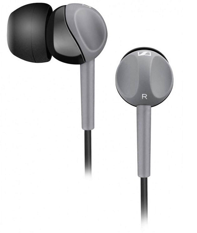 Sennheiser CX 180 Ear Canal Headphone