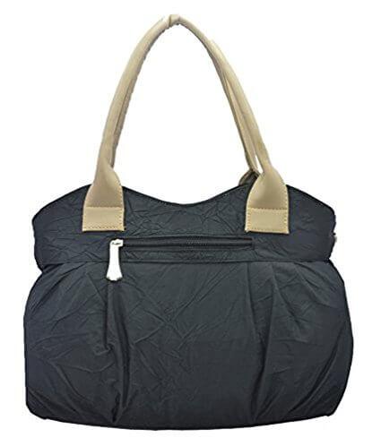 Lady Queen Black Shoulder Bag LD - 265