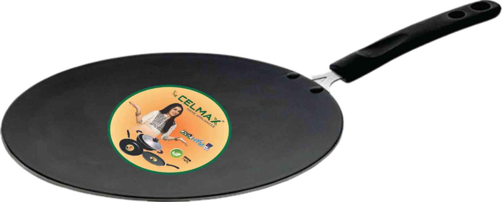 Celmax Concave Tawa 280mm