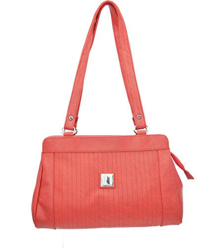 Lady Queen Red Shoulder Bag LD - 109