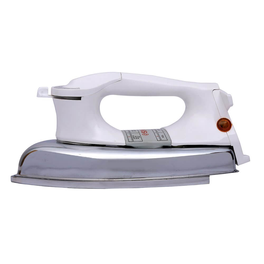 Singer Shakti 750 Watt Heavy Weight Dry Iron