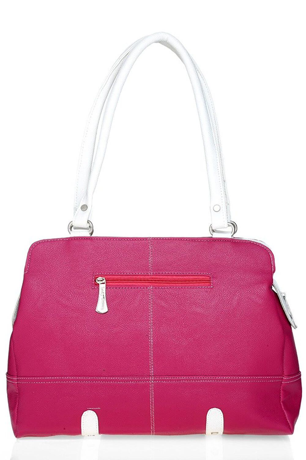LADY QUEEN Multi Faux Leather Shoulder Bag LD - 386