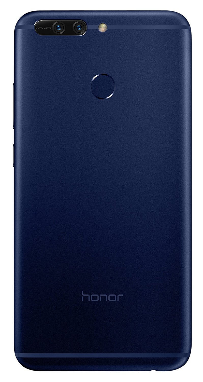 Honor 8 Pro (6GB RAM + 128GB Memory) (Blue)