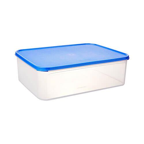 Tupperware Double Crisper Plastic Container, 9.4 Litres