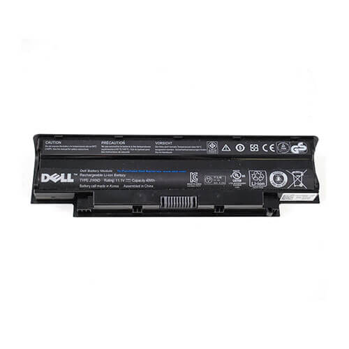 Dell inspiron 13r/14r/15r/17r series 6cell battery