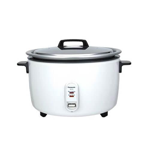 Panasonic SR972 7.2 L Rice Cooker White