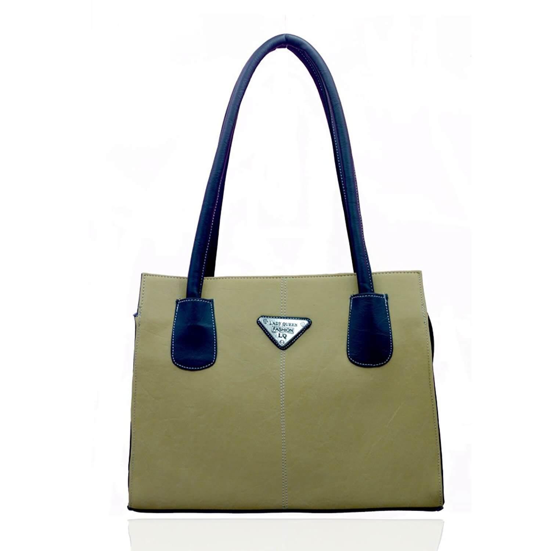 Lady Queen Multicolour Shoulder Bag LD - 269