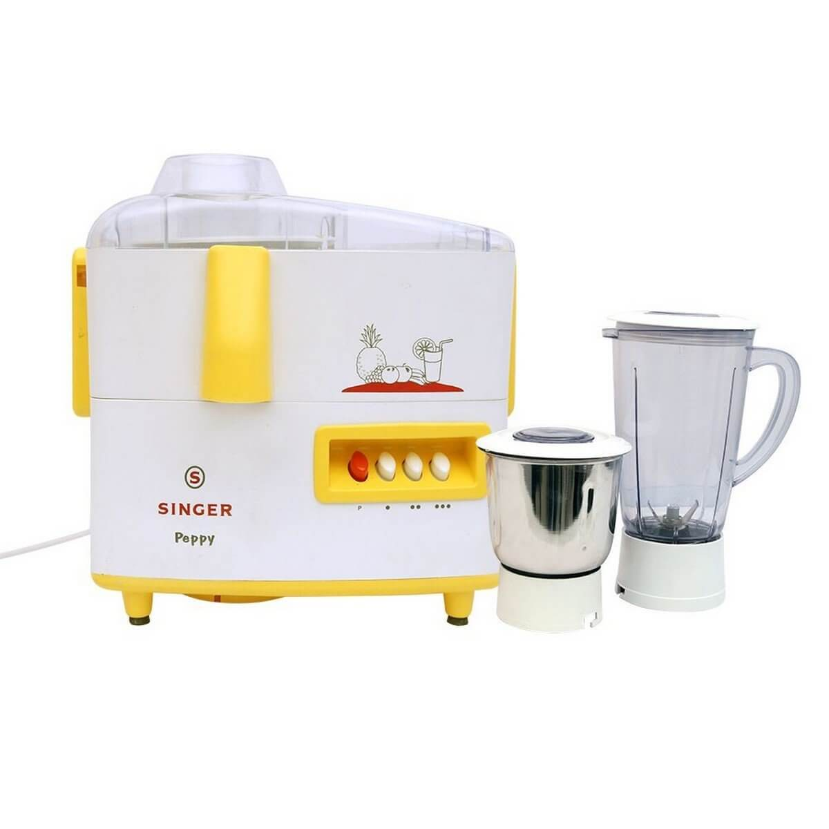 Singer Peppy Juicy 500 Watts juicer