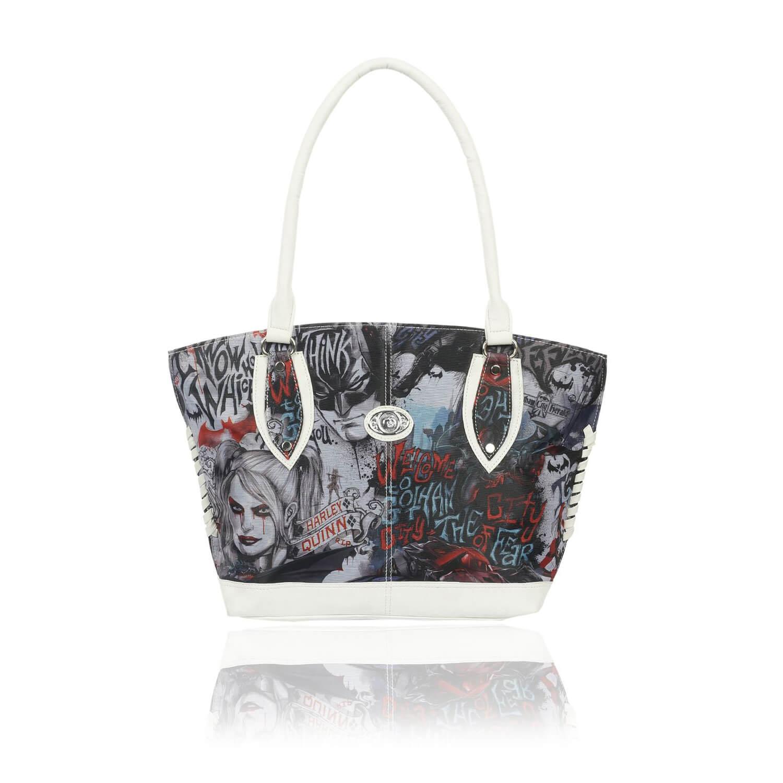 Right Choice RCH267 modish ,fashionable ( White)women's handbags