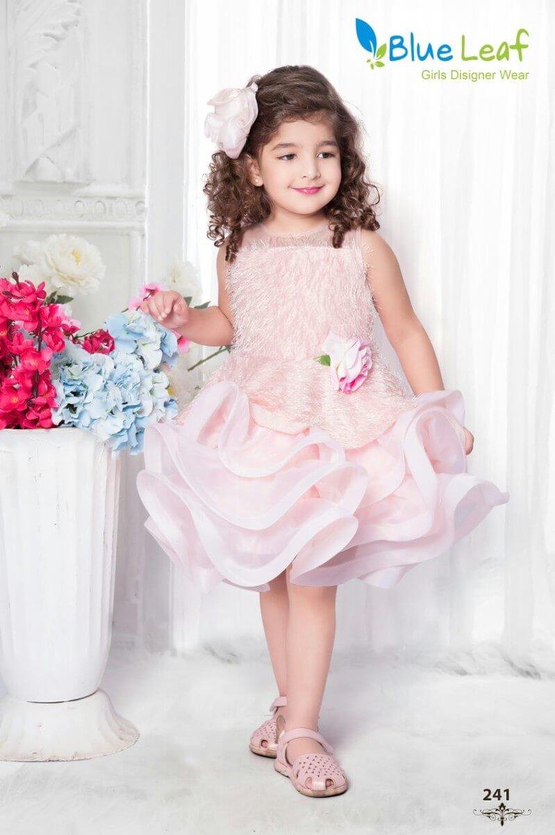 Imported Girls Dress