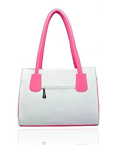 Lady Queen Multicolour Shoulder Bag LD - 268