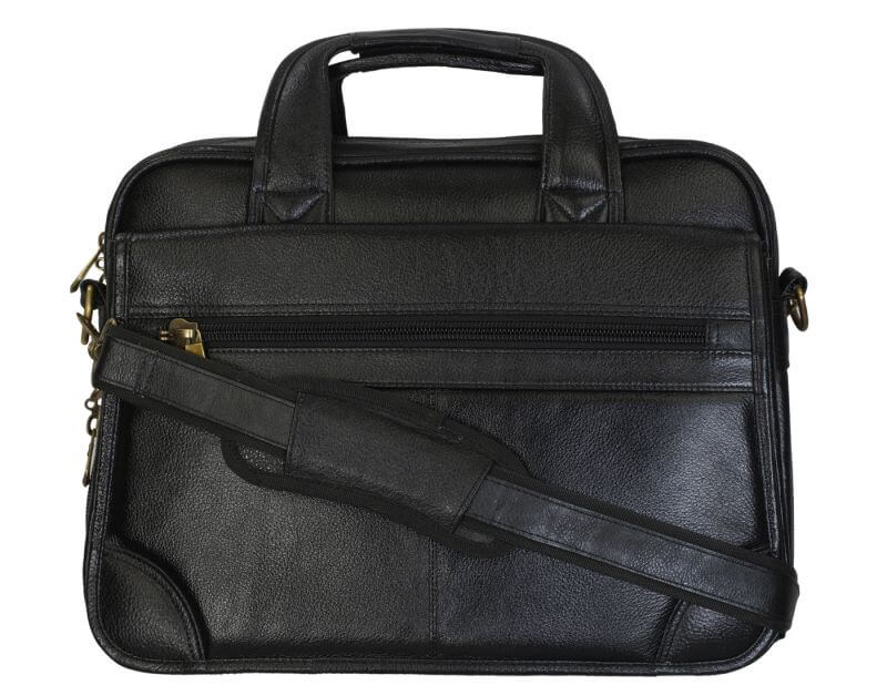 Right Choice Black Color Messenger Bag