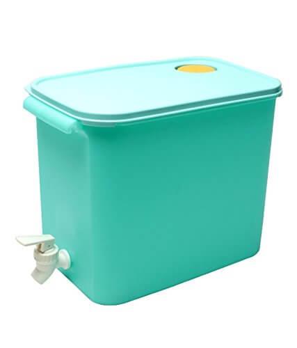 Tupperware Water Dispenser, 8.7 Litres