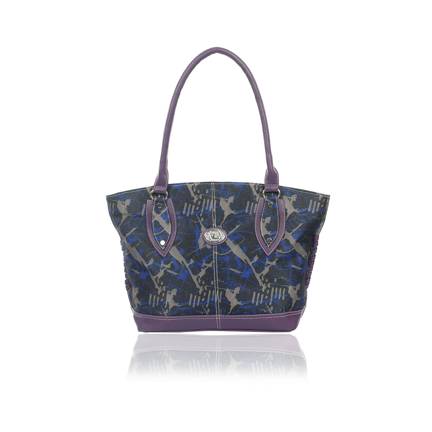 Right Choice RCH263women's handbags(Purple)contemporary,trending
