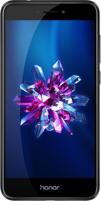 Honor 8 Lite 4GB (64GB, 4G Ready)