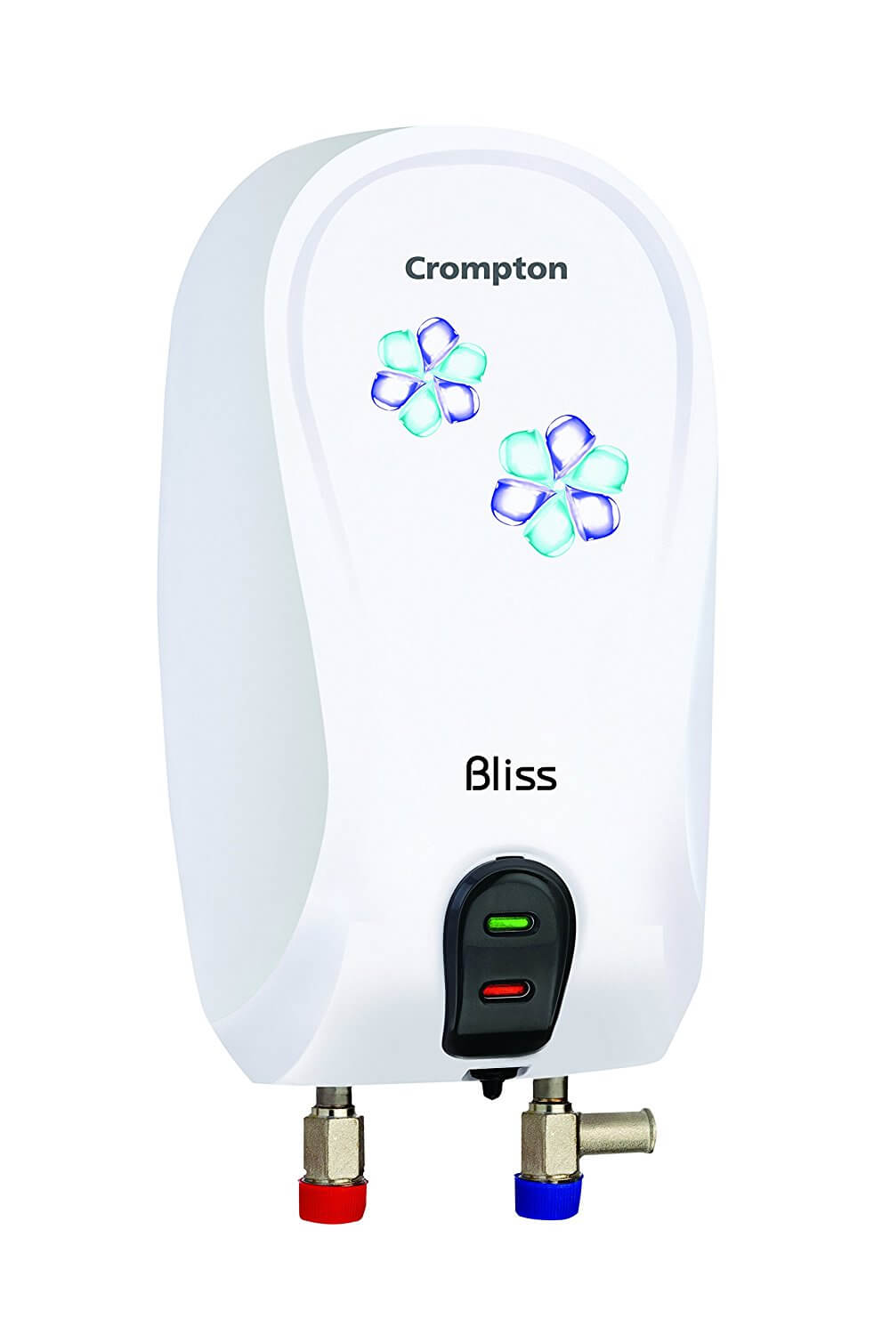 Crompton Bliss 3-Litre Instant Water Heater White