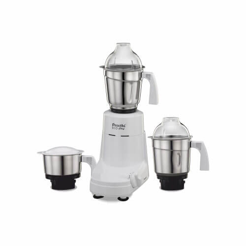 Preethi Eco Chef 600-Watt Mixer Grinder