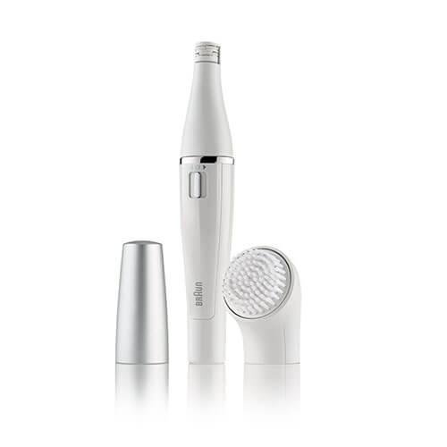 Braun Face 830 Premium edition Facial epilator