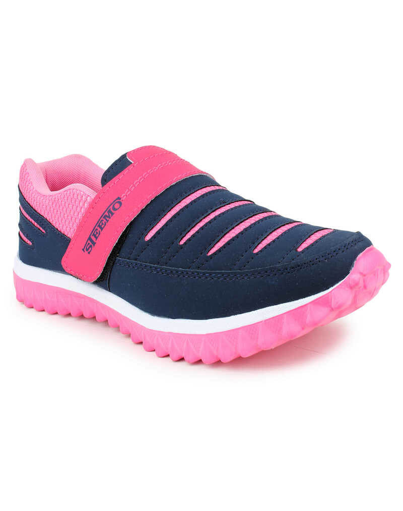 Zapatoz Brand  Mesh Tpr Women Sports Shoes