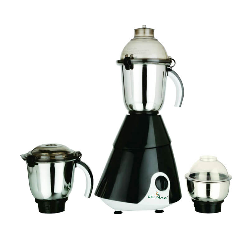 Celmax Table Top Mixer Grinder 750W