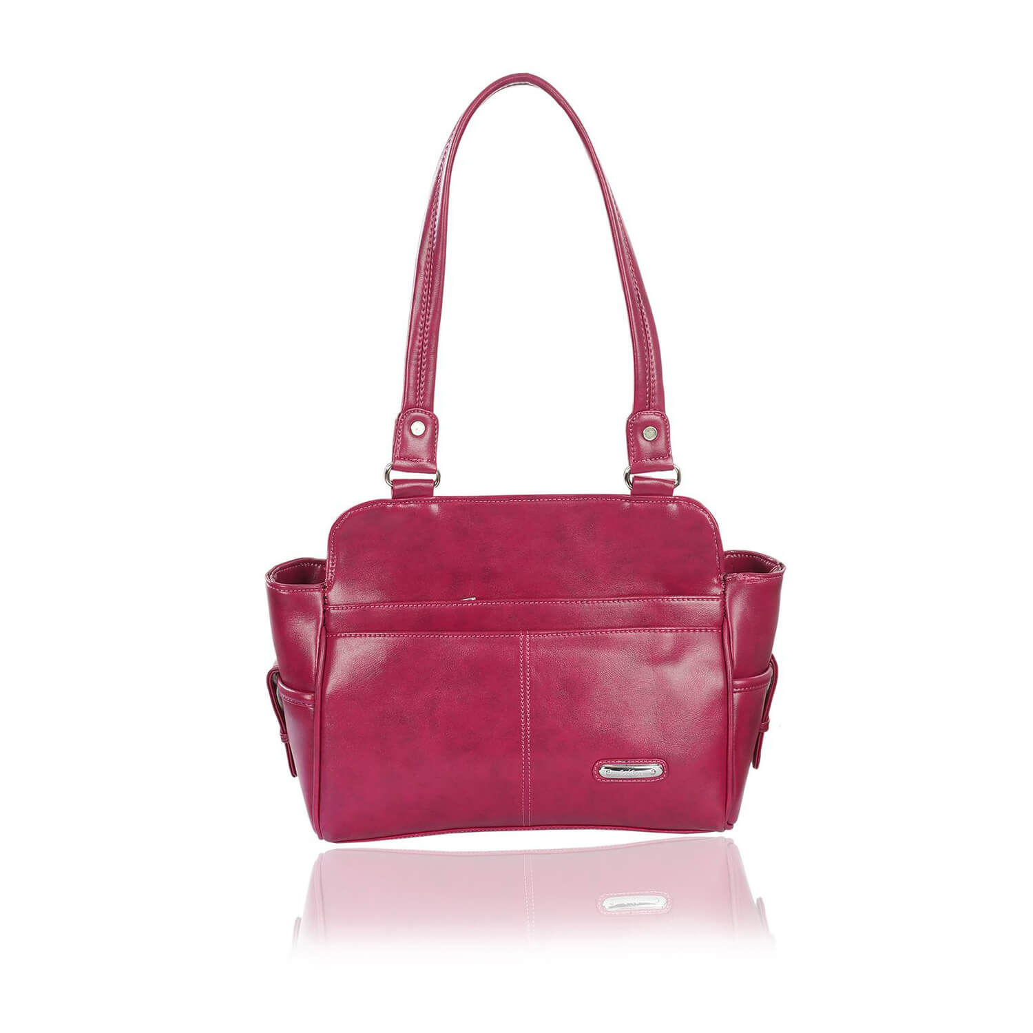 Right Choice RCH270 Attractive,beautiful womens handbags (Pink)