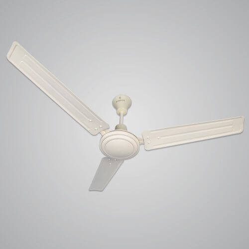 Singer Aerostar HS Ceiling Fan Ivory