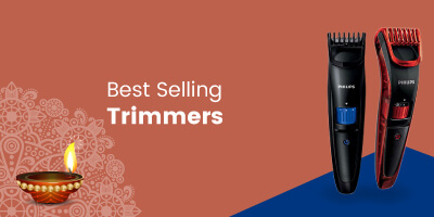Trimmers Deal