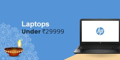 Laptops Under 29999
