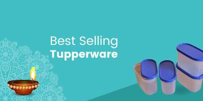 Tupperware Offer