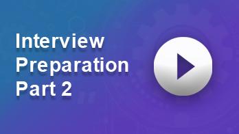 Interview Prepartion2