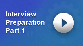 Interview Prepartion1
