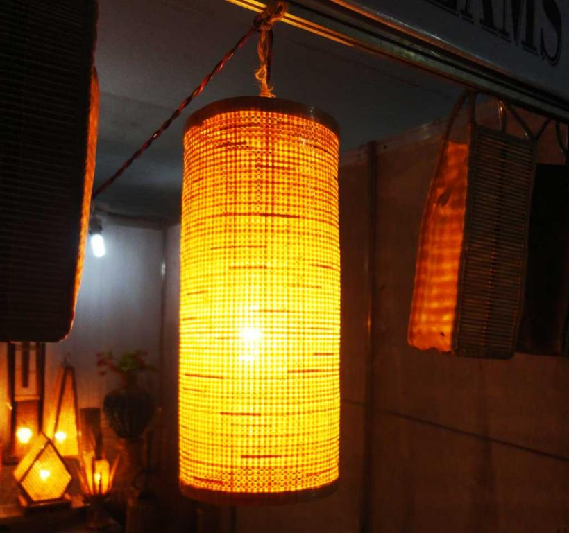 Hanging Lamp(#125)-gallery-0