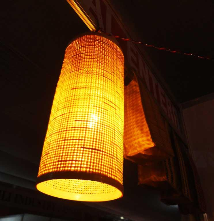 Hanging Lamp(#125)-gallery-1