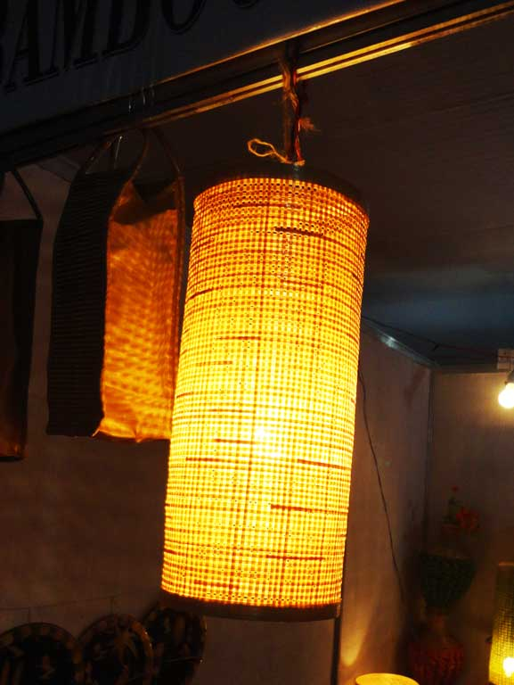 Hanging Lamp(#125)-gallery-3