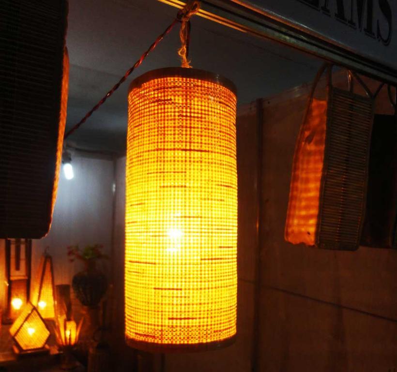 Hanging Lamp(#125)-gallery-0