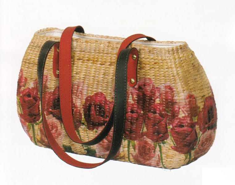 Handbag BG042(#170)-gallery-0