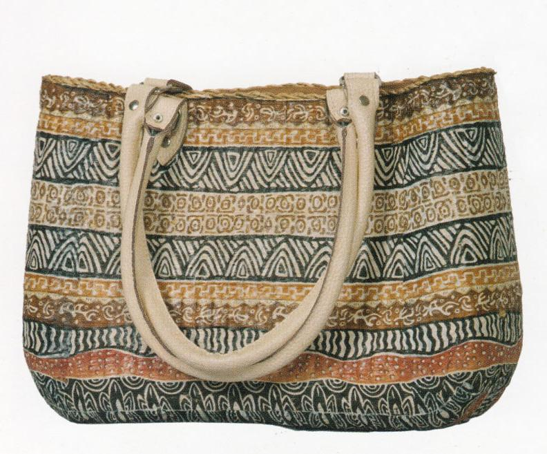 Handbag BG048(#175)-gallery-0