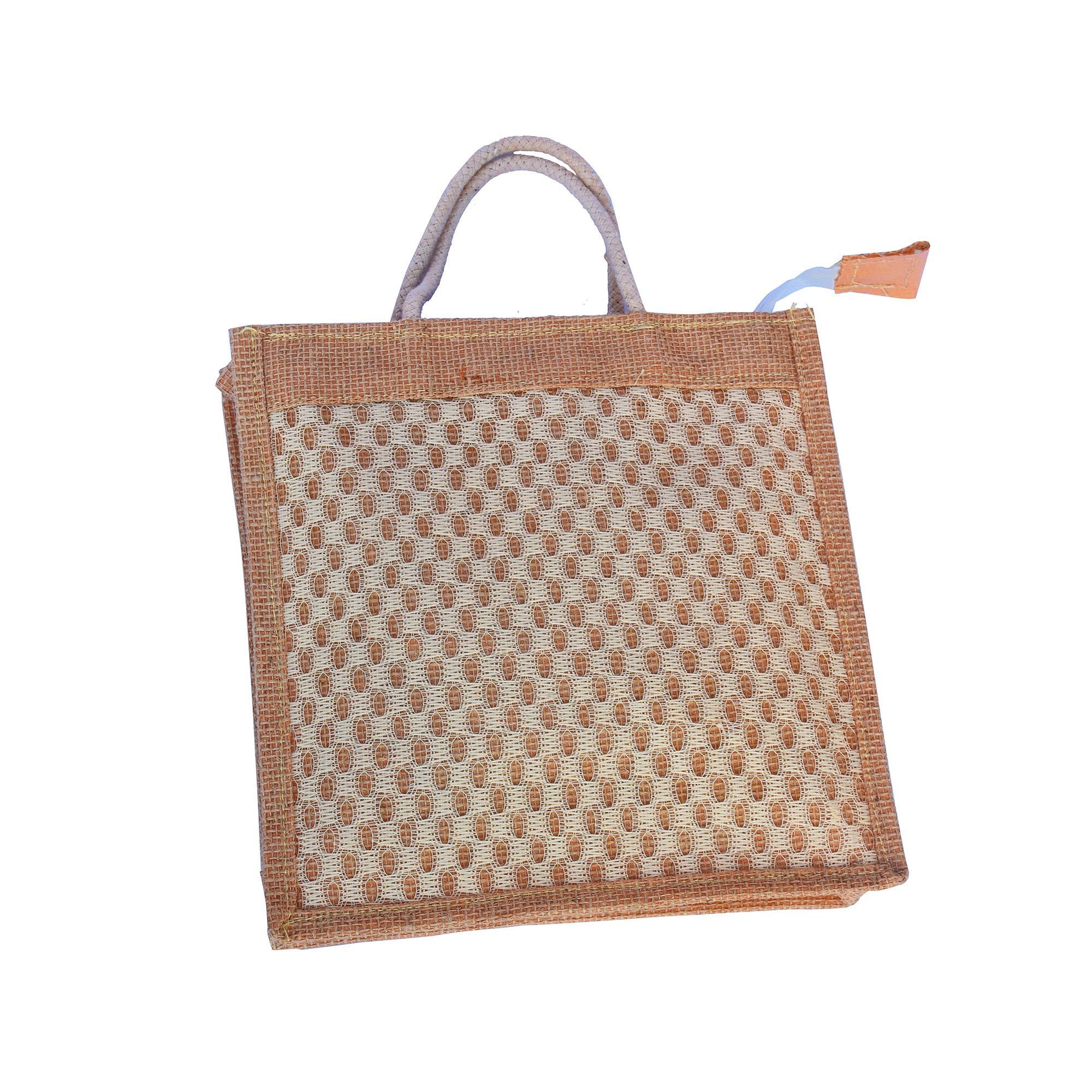 Jute Handbag(#241)-gallery-1