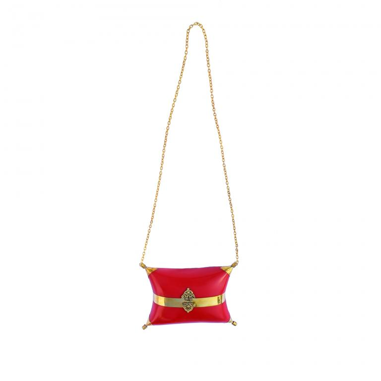 Camel Bone Handbag(#247)-gallery-1