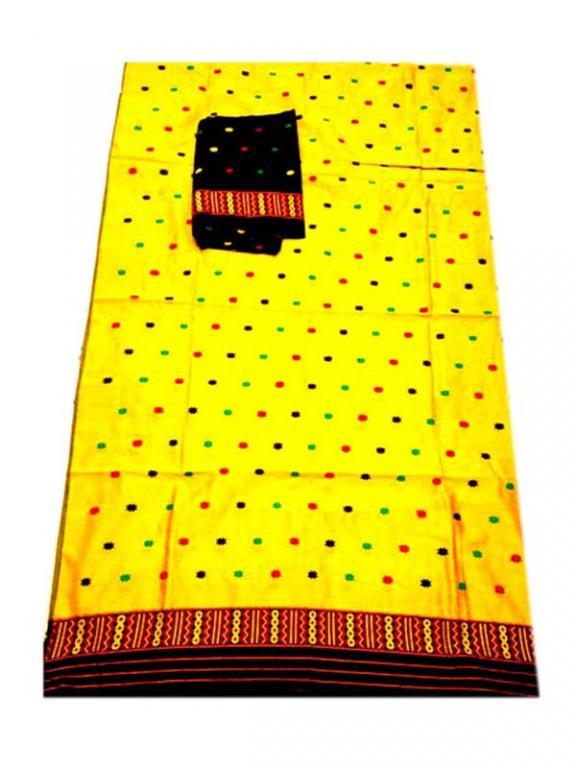 Assamese Mekhela Chador(#282)-gallery-1