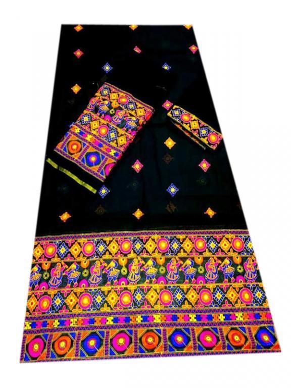 Assamese Mekhela Chador(#314)-gallery-1