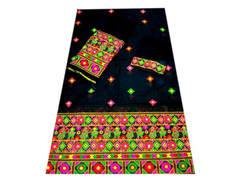 Assamese Mekhela Chador(#315)-gallery-0