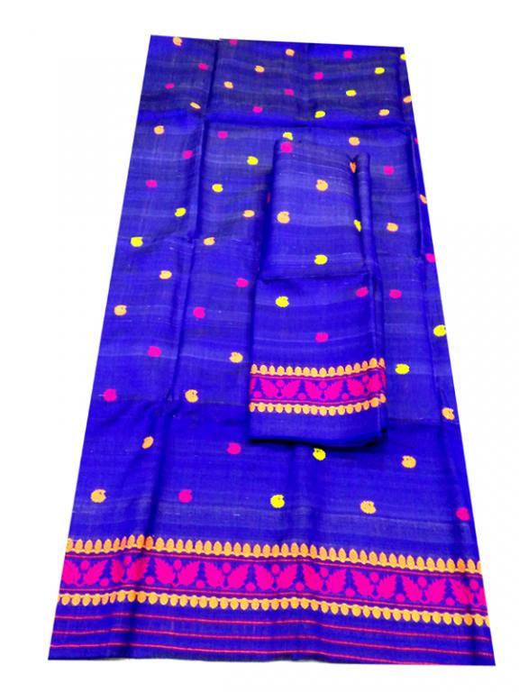 Assamese Mekhela Chador(#325)-gallery-0