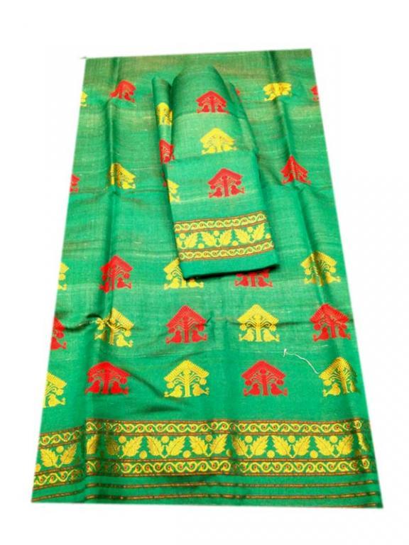 Assamese Mekhela Chador(#326)-gallery-0