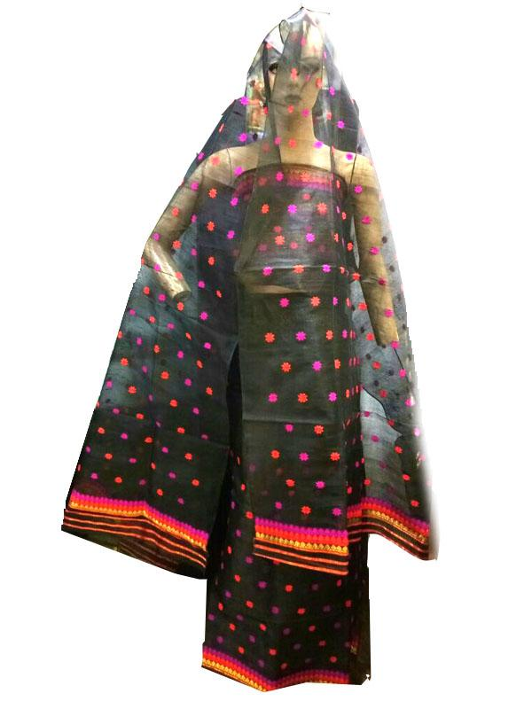 Assamese Mekhela Chador(#334)-gallery-0