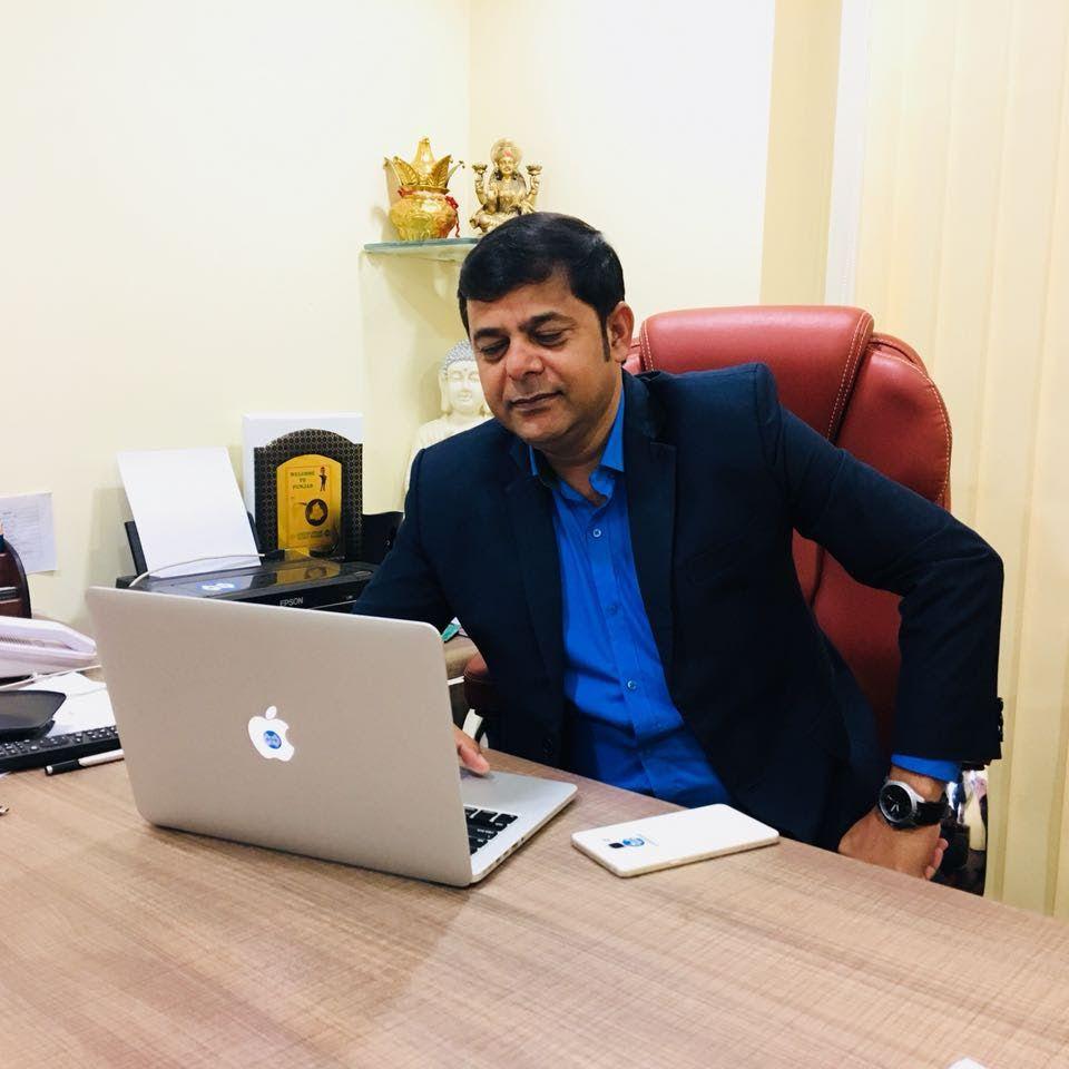 Mr. Bajrang Sharma