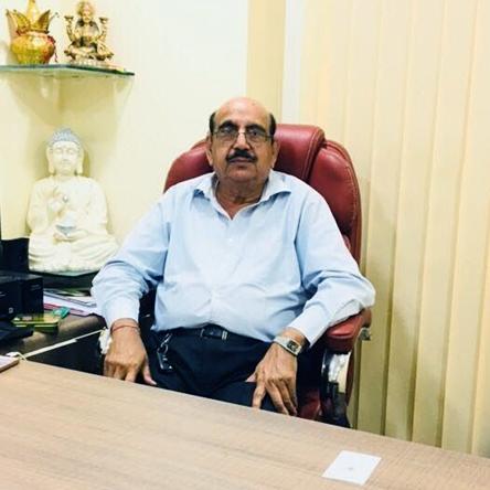 Mr. Ashok Chandra Srivastava