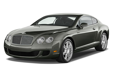 Bentley Continental Petrol