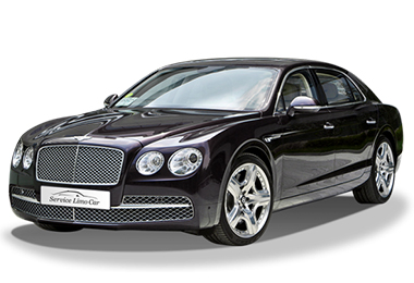 Bentley Flying Spur Diesel
