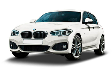 BMW 1 Series Petrol